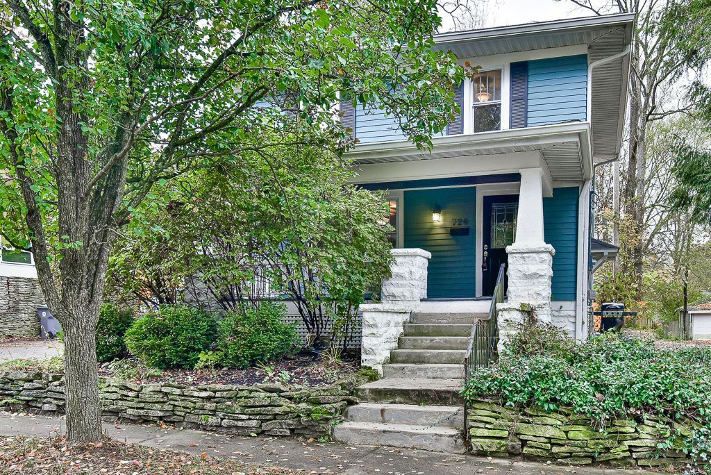 726 E University Street, Bloomington, IN 47401 - #: 201949824