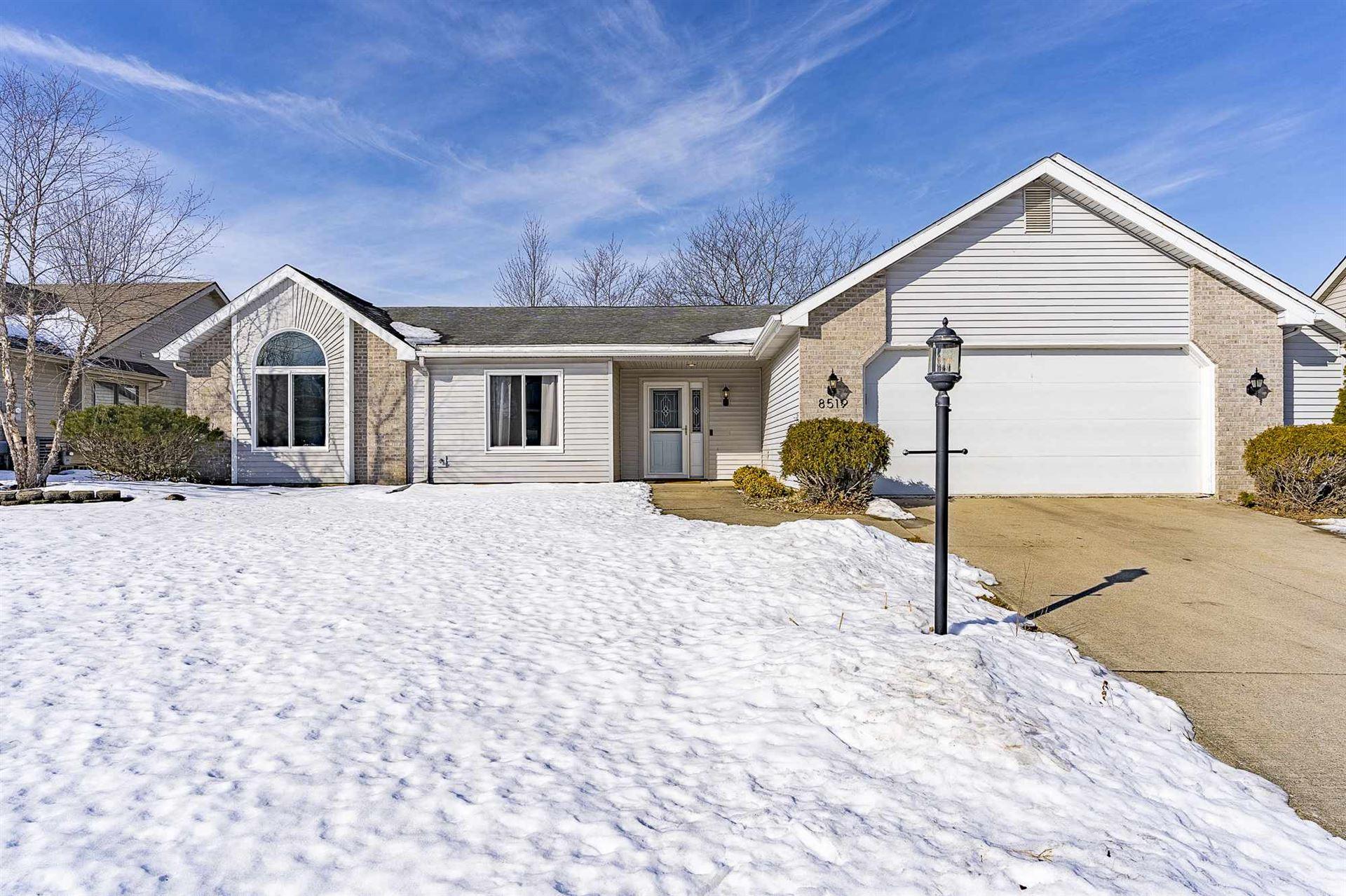 8519 Deer Brook Place, Fort Wayne, IN 46825 - #: 202105824
