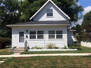 Photo of 314 Jay Street, Rochester, IN 46975 (MLS # 201933826)