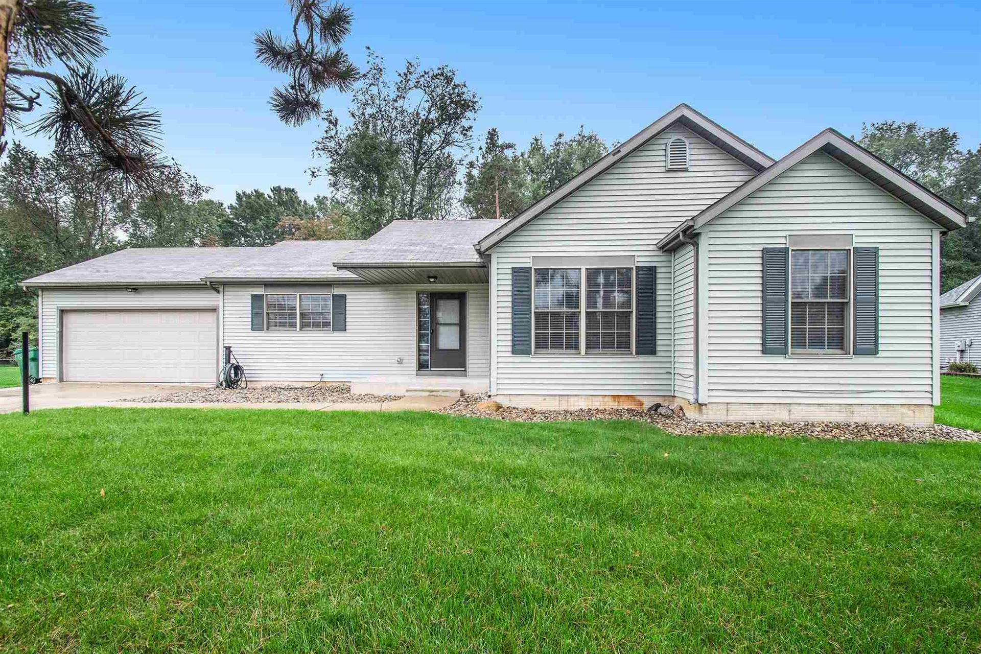 26862 Rozana Court, South Bend, IN 46619 - MLS#: 202143826