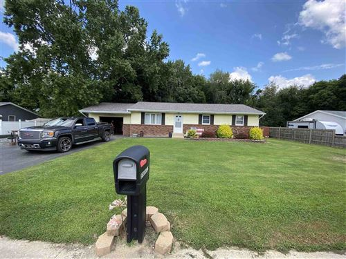 Photo of 856 Sanford Drive, Rochester, IN 46975 (MLS # 202133827)