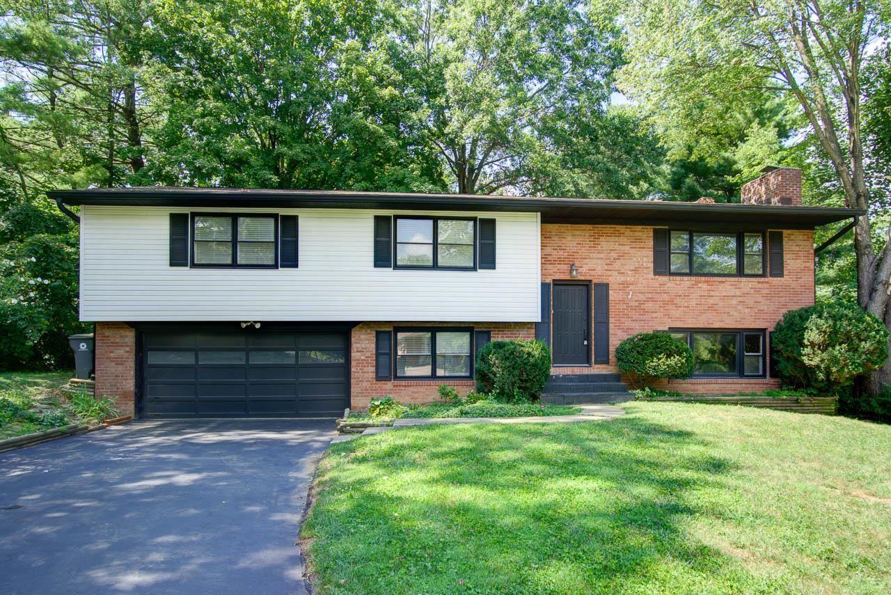 443 E Blue Ridge Drive, Bloomington, IN 47408 - #: 202033828