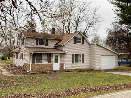 Photo of 7551 Main Street, Rochester, IN 46975 (MLS # 202001829)