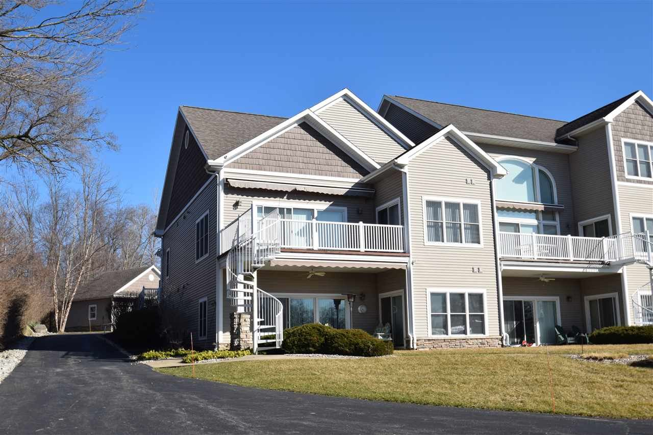 Photo of 8732 E Smith Dr.  #7, Syracuse, IN 46567 (MLS # 202005829)