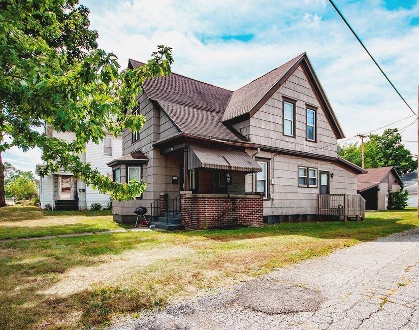 201 Cleveland Street, Mishawaka, IN 46544 - #: 202007829