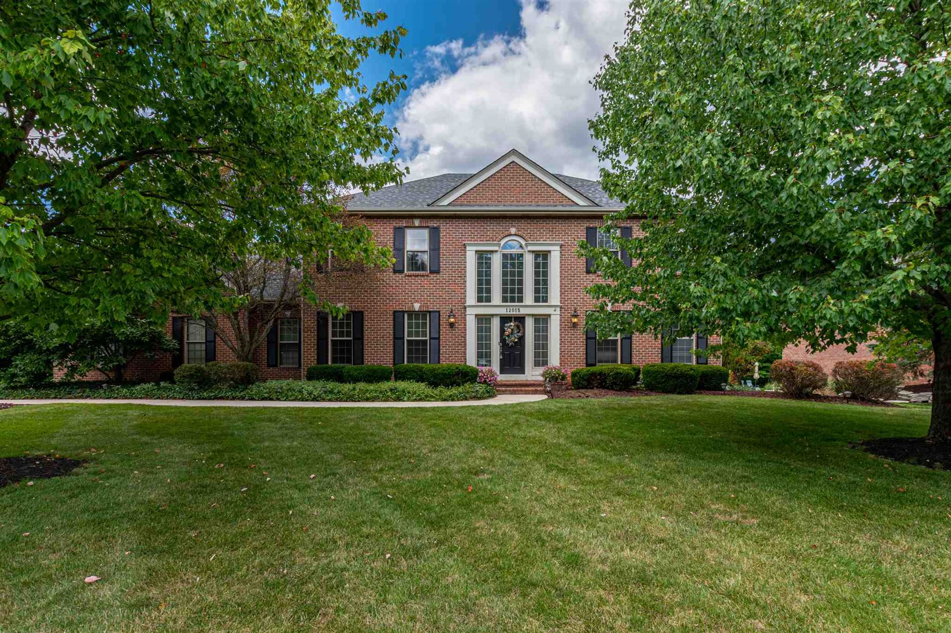 12015 Woodbourne Court, Fort Wayne, IN 46845 - #: 202030829