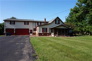 Photo of 838 W State Road 218, Bunker Hill, IN 46914 (MLS # 201934830)