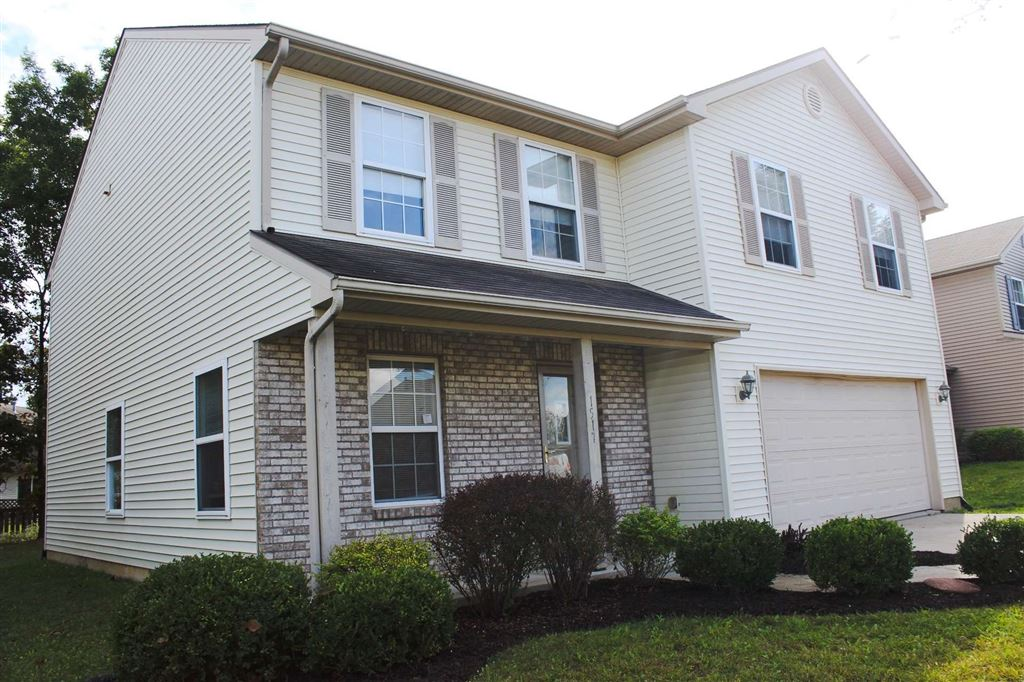 1517 Switchback Cove, Fort Wayne, IN 46845 - #: 201942831