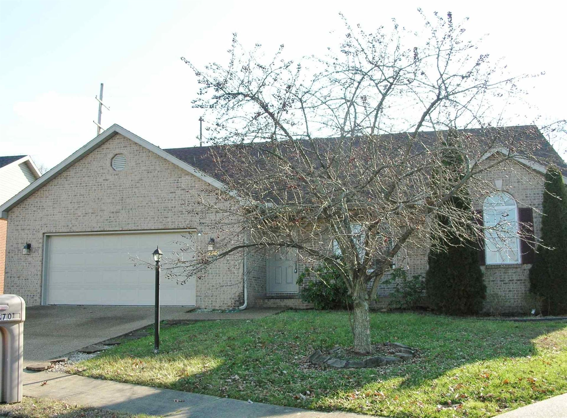 3701 Arrowood Court, Evansville, IN 47711 - #: 202001831
