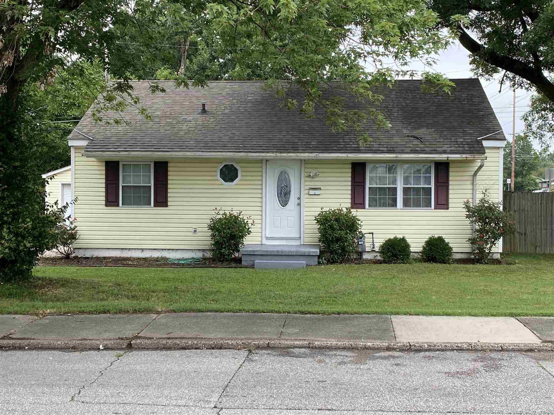 1926 Ravenswood Drive, Evansville, IN 47714 - #: 202029831