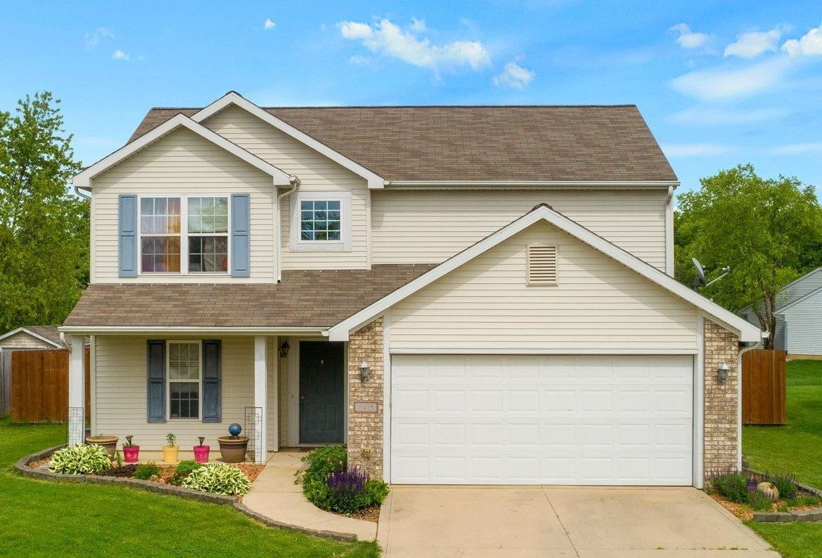 11428 Ballycastle Place, Fort Wayne, IN 46818 - #: 202020833