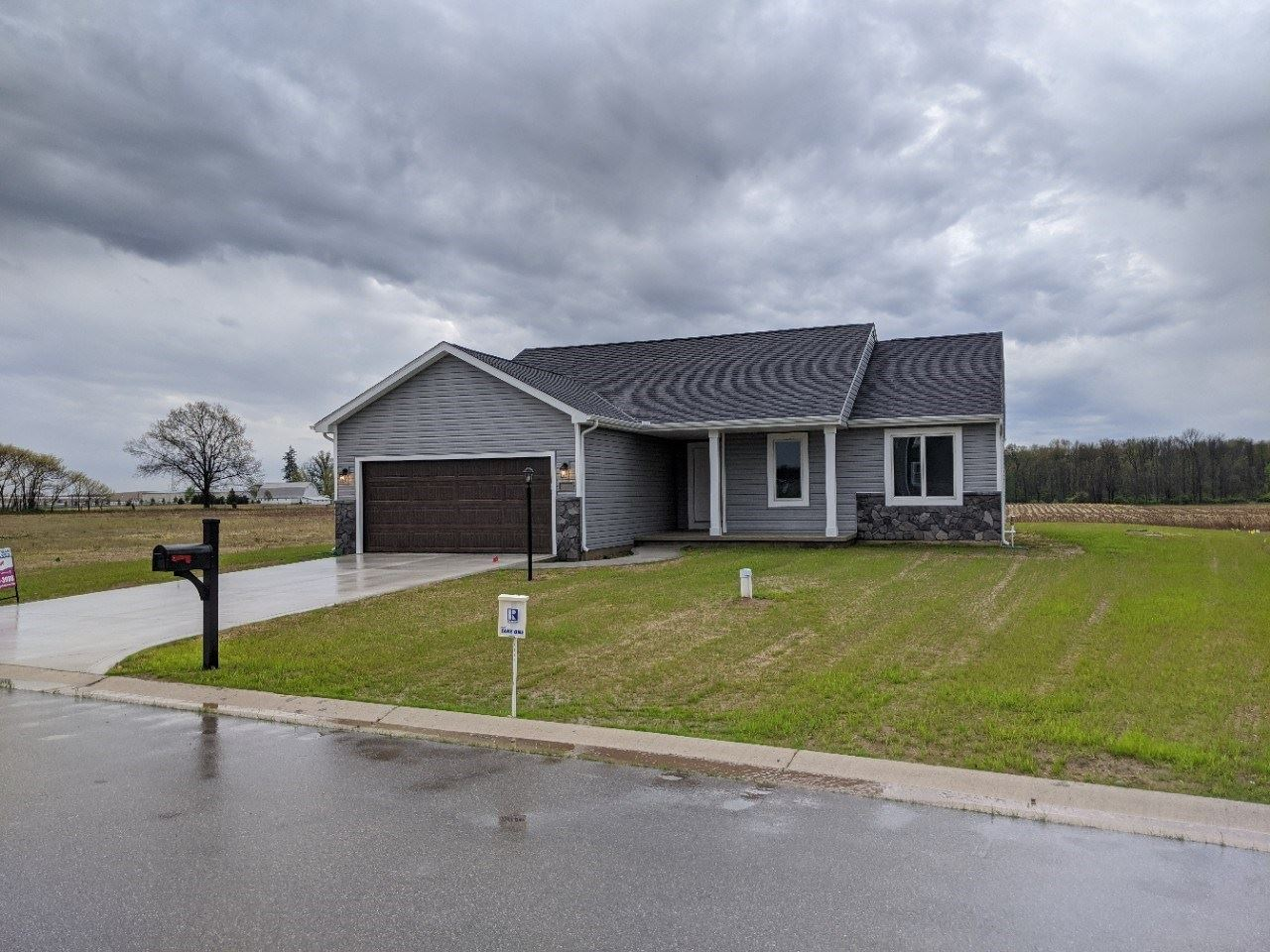 12806 Kingfish Court, Middlebury, IN 46540 - #: 202017834