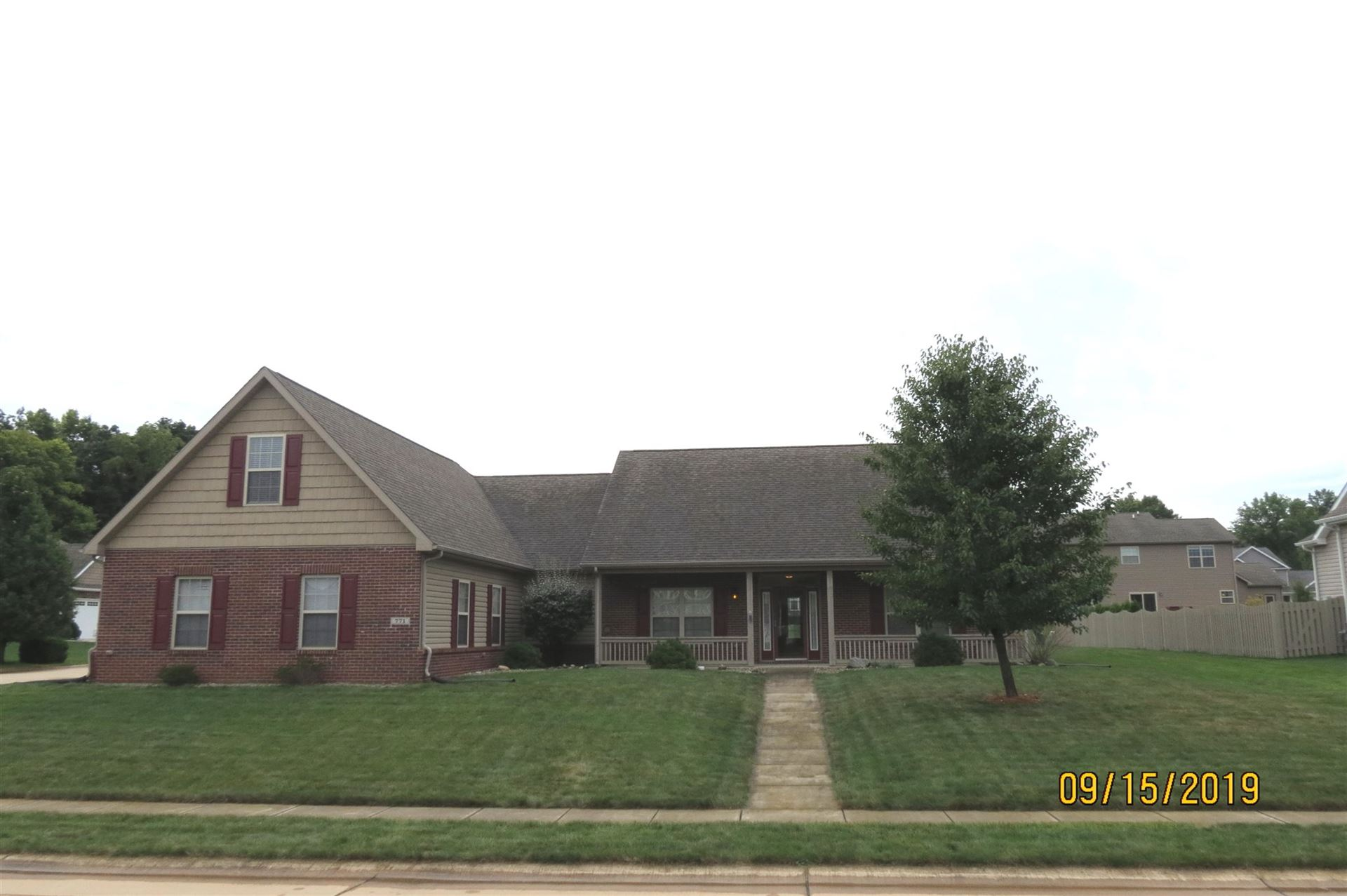 771 Topsail Trace, Lafayette, IN 47909 - #: 201927835