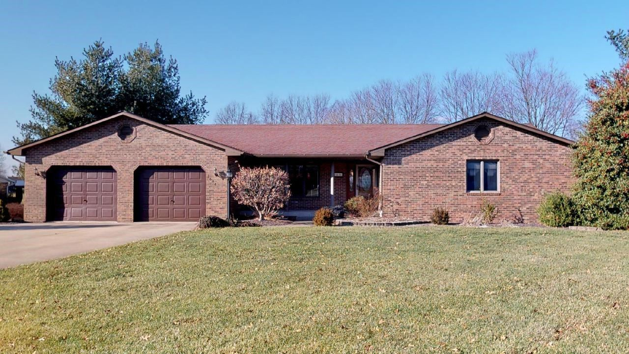 1616 W 5th Avenue, Jasper, IN 47546 - #: 202000835
