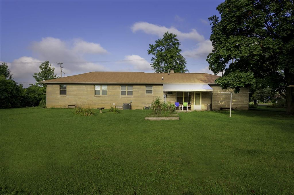 7824 coldwater Road, Fort Wayne, IN 46825 - #: 201934836