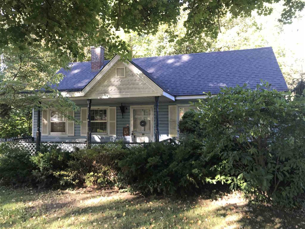 219 Indiana Street, Plymouth, IN 46563 - #: 201943836