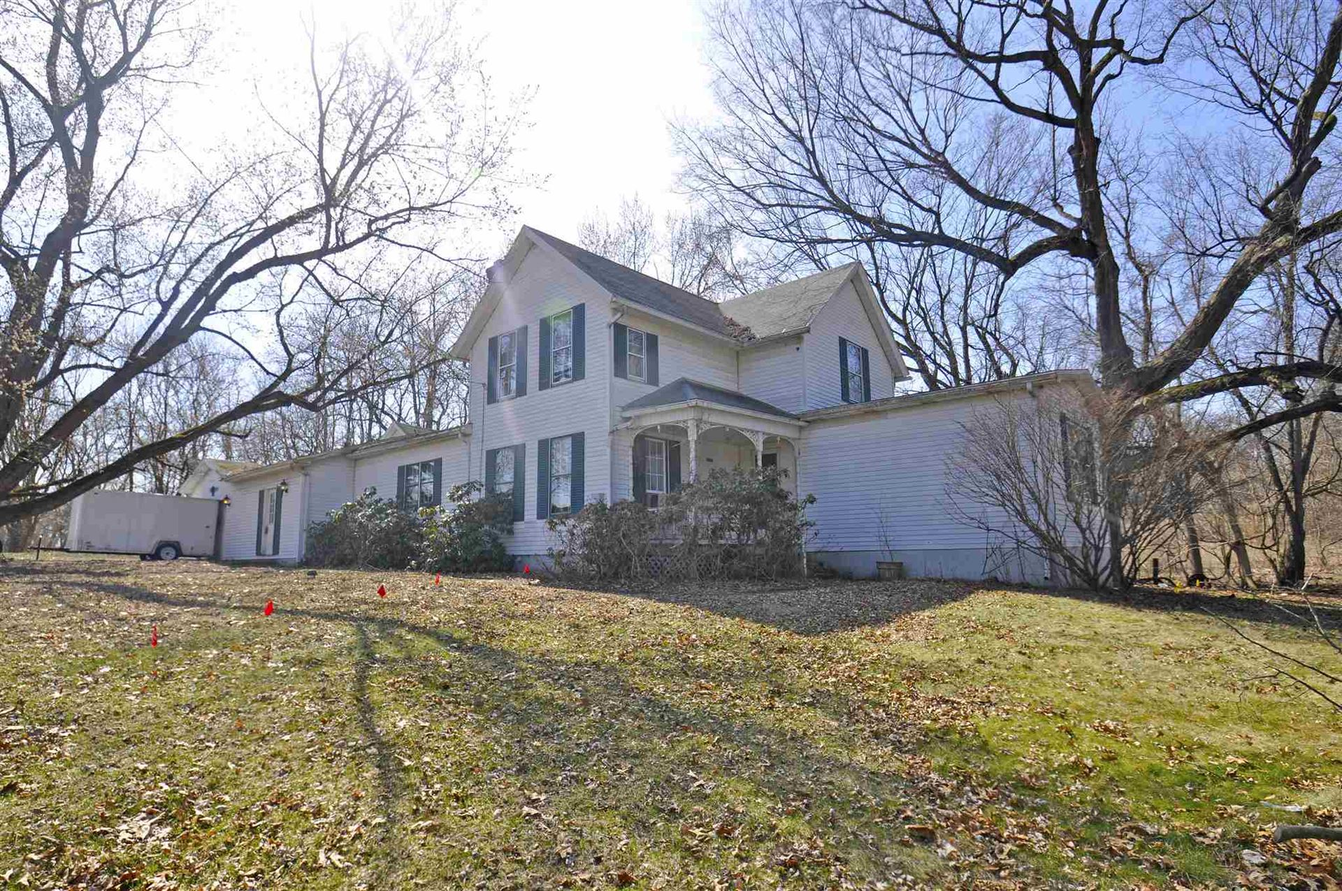 3922 Nimtz Parkway, South Bend, IN 46628 - #: 202008836