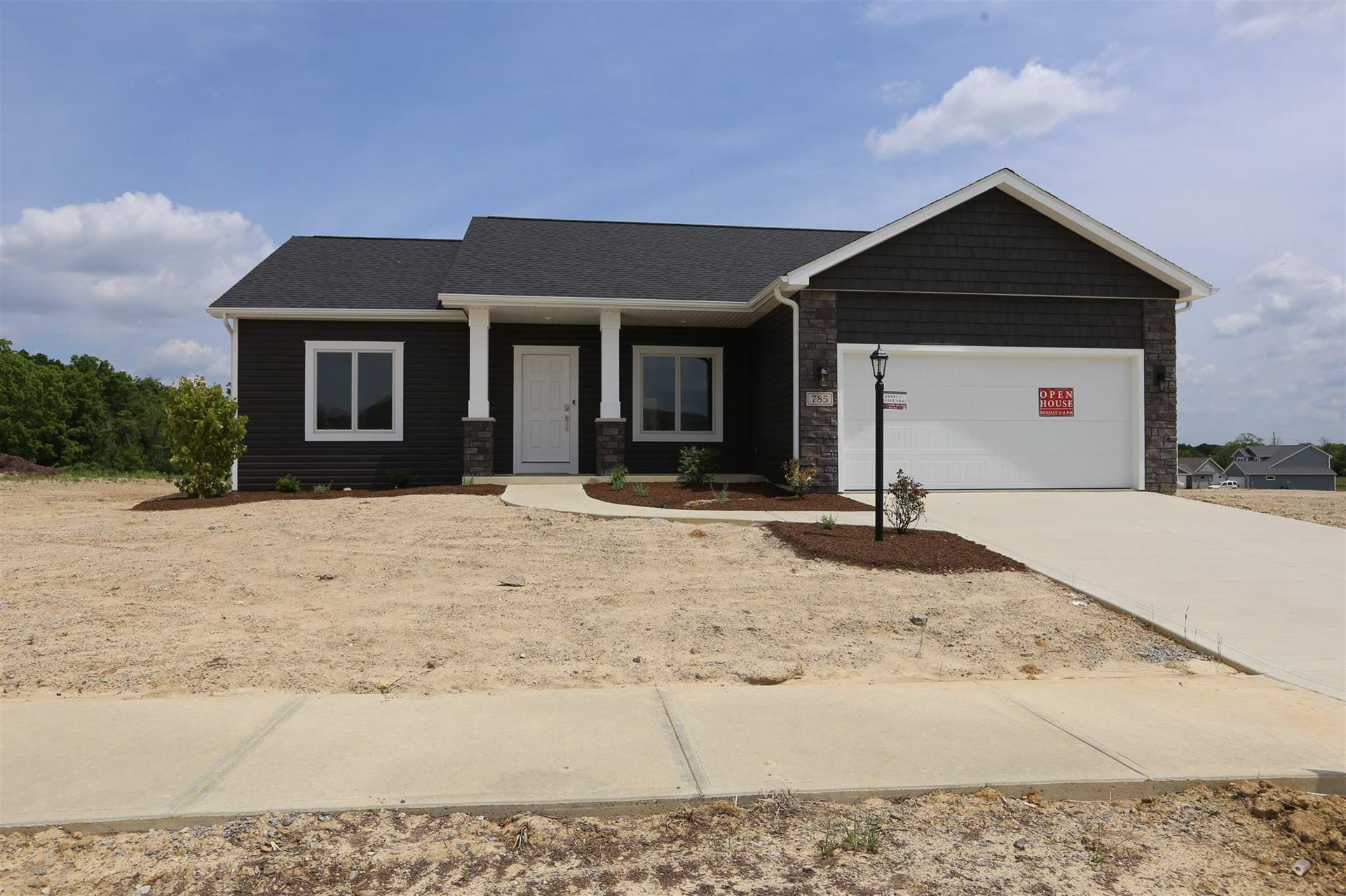 785 Sienna Court, Angola, IN 46703 - #: 202020836