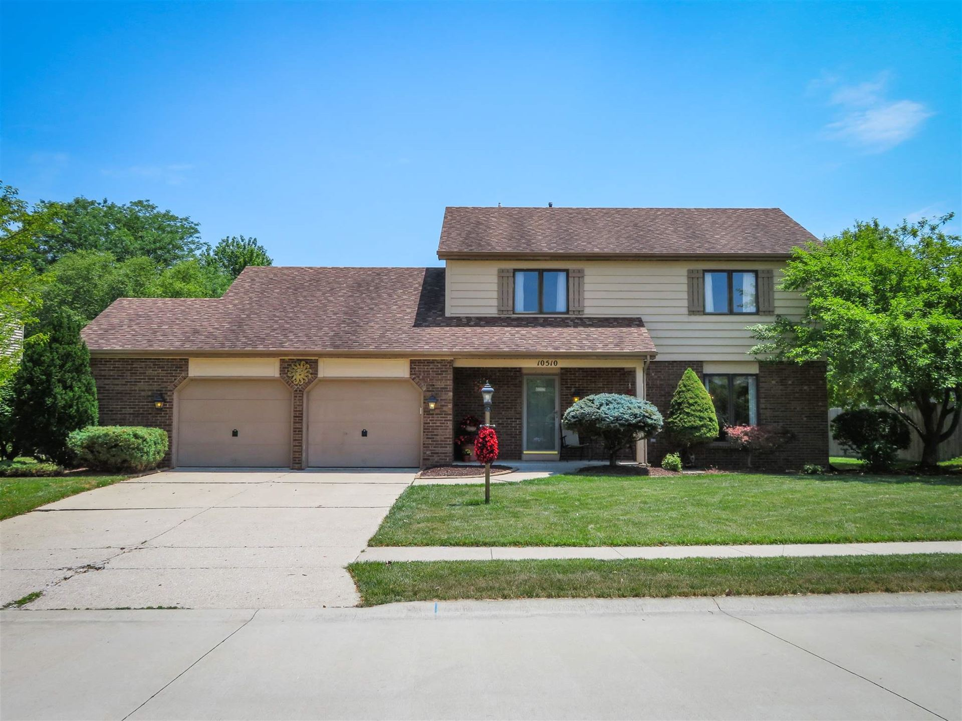 10510 Haverford Place, Fort Wayne, IN 46845 - #: 202024836