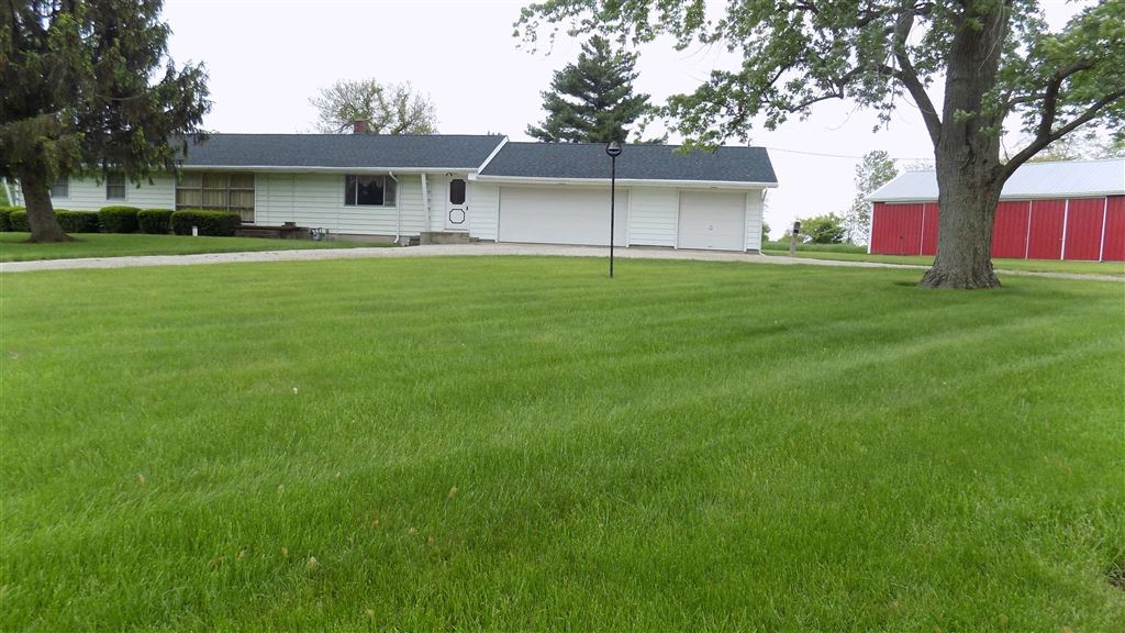 7002 Winchester Road, Decatur, IN 46733 - #: 201938837