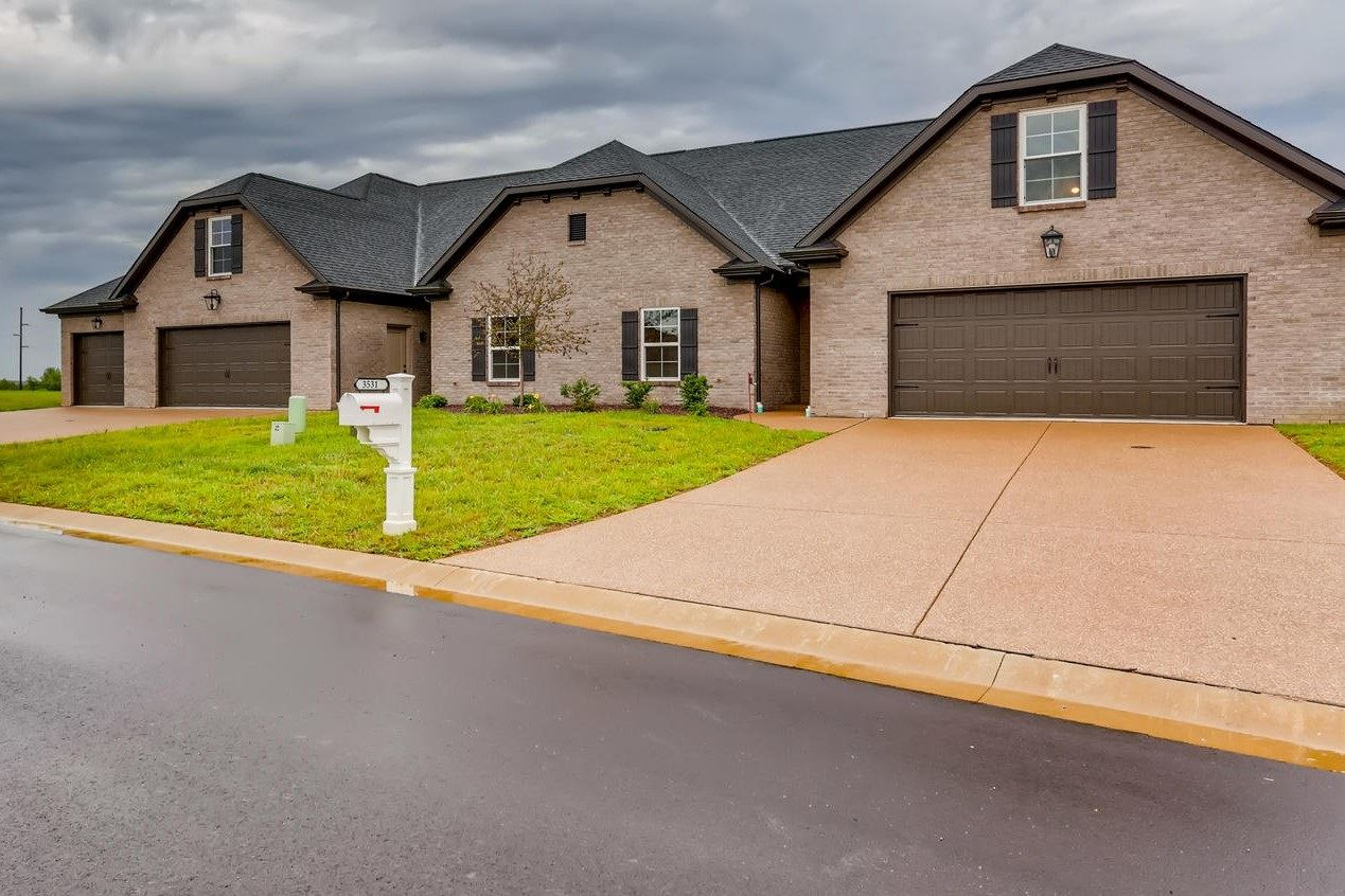 3531 Braewick Court #Suite A, Evansville, IN 47715 - #: 202035837