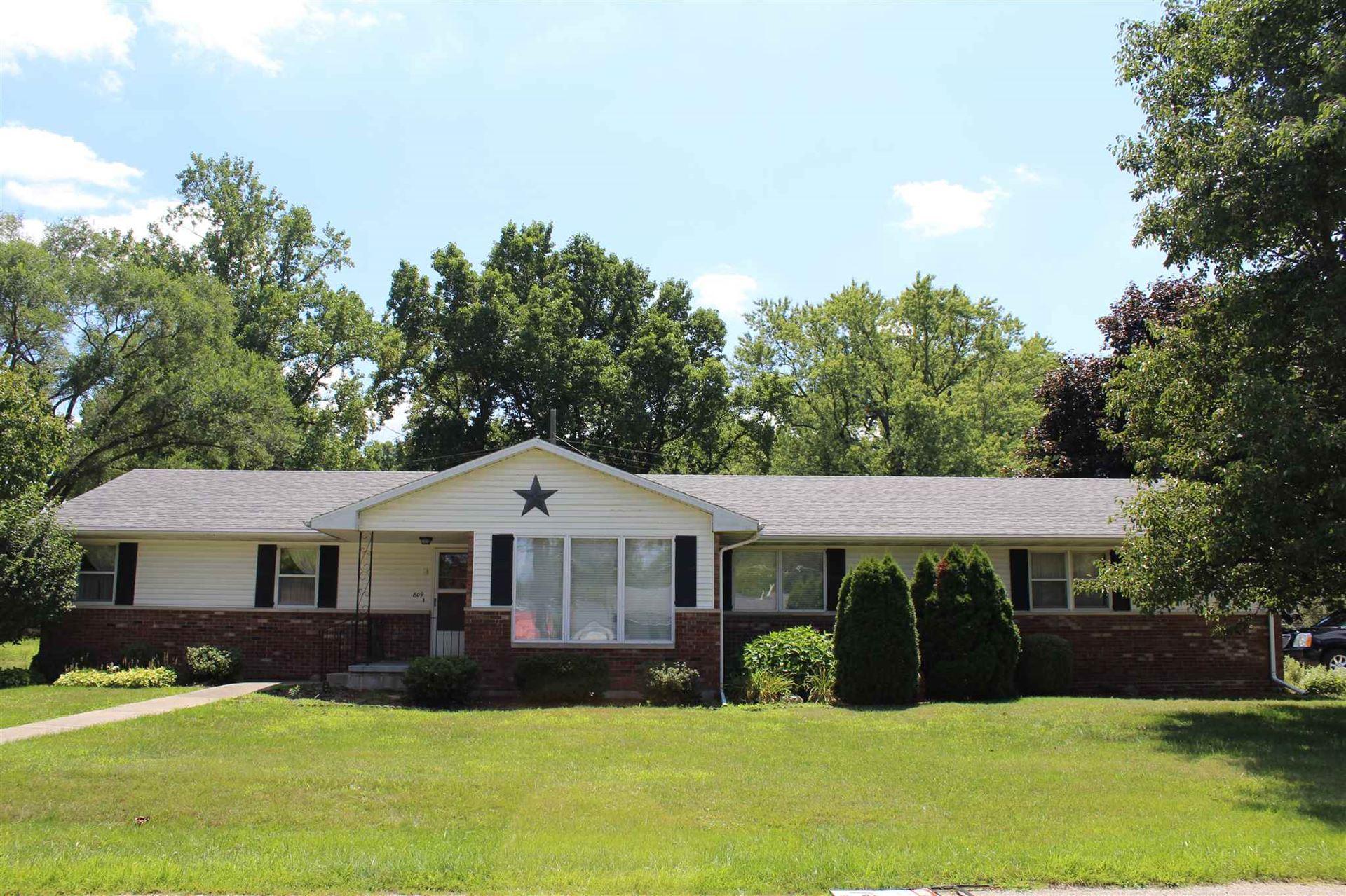 809 E Pine Lane, Monticello, IN 47960 - #: 202030838