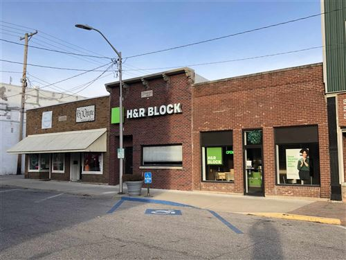 Photo of 115-121 E Pearl Street, Winamac, IN 46996 (MLS # 202035840)