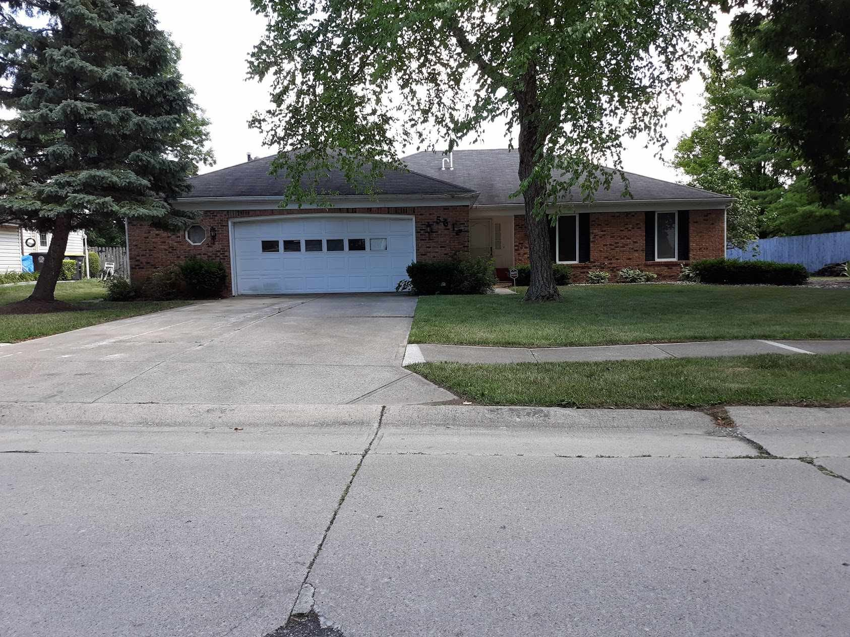 5612 Inland Trail, Fort Wayne, IN 46825 - #: 202028840