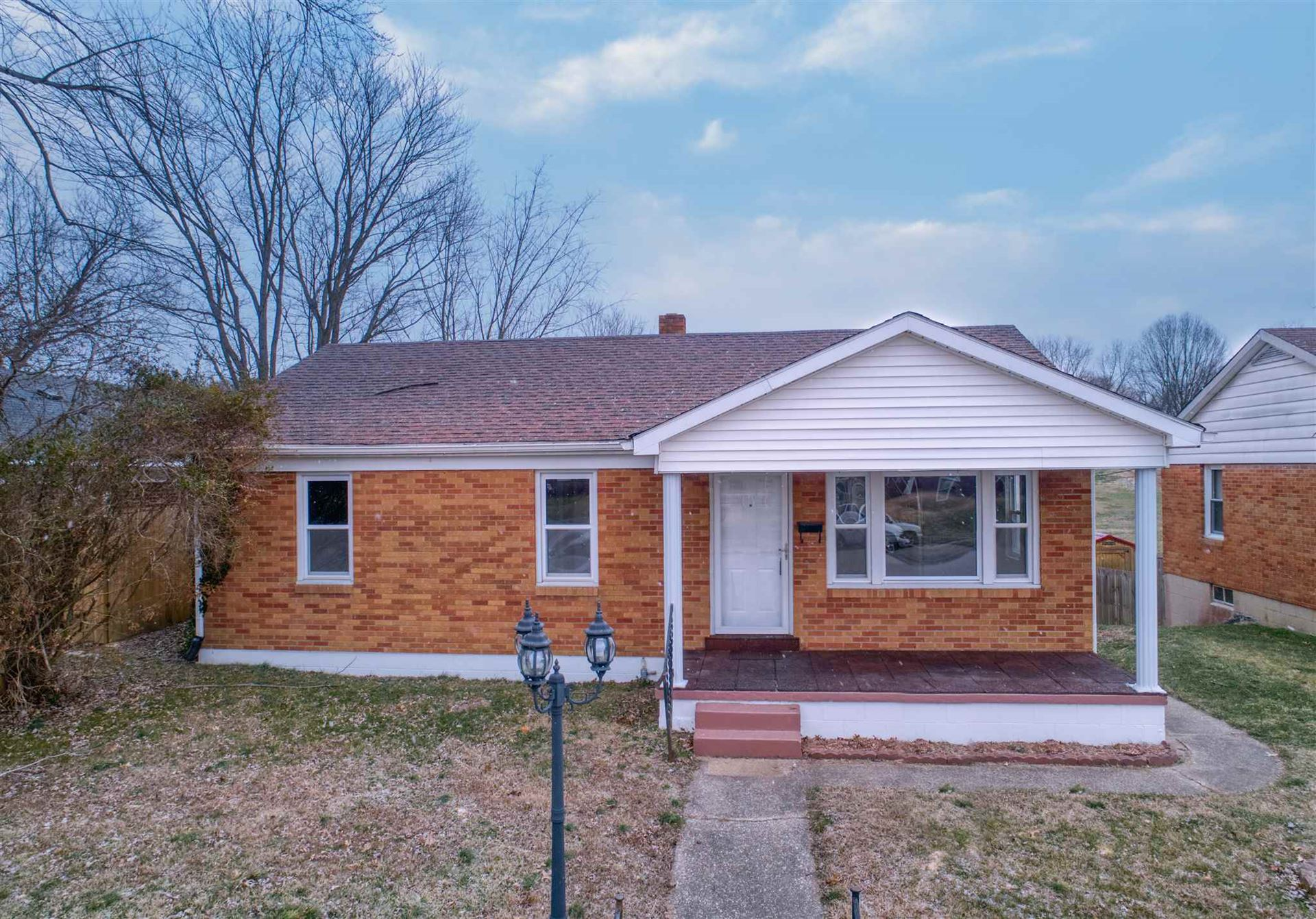 1830 13th Street, Tell City, IN 47586 - #: 202000841