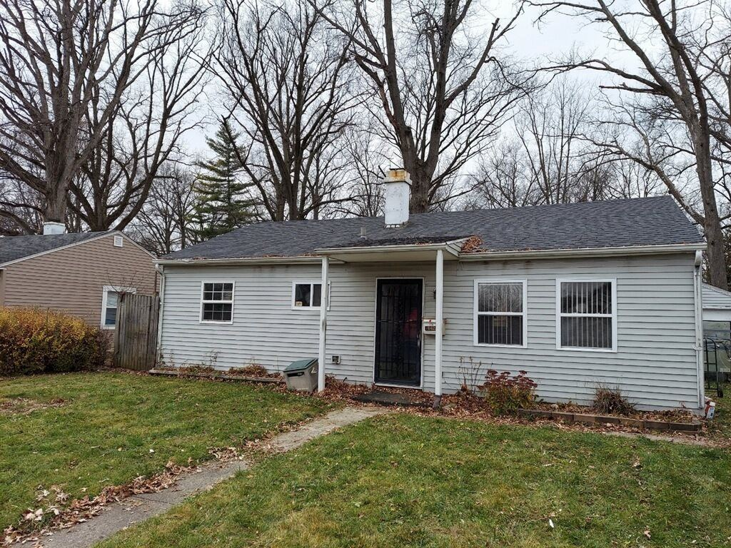 4428 Holton Avenue, Fort Wayne, IN 46806 - #: 202046841