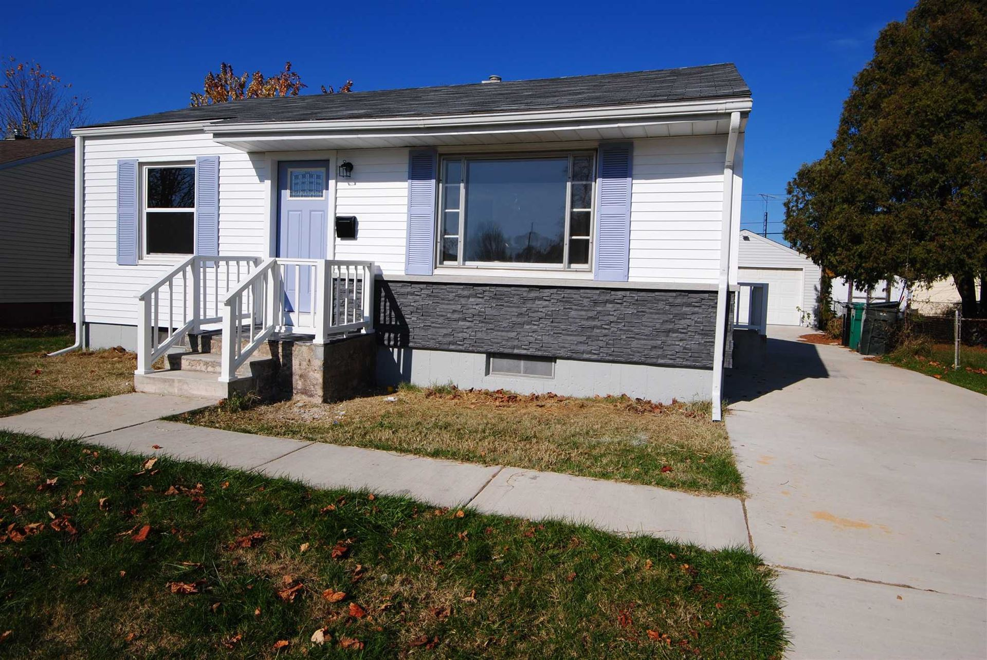 4115 Sunset Place, South Bend, IN 46619 - #: 202045844