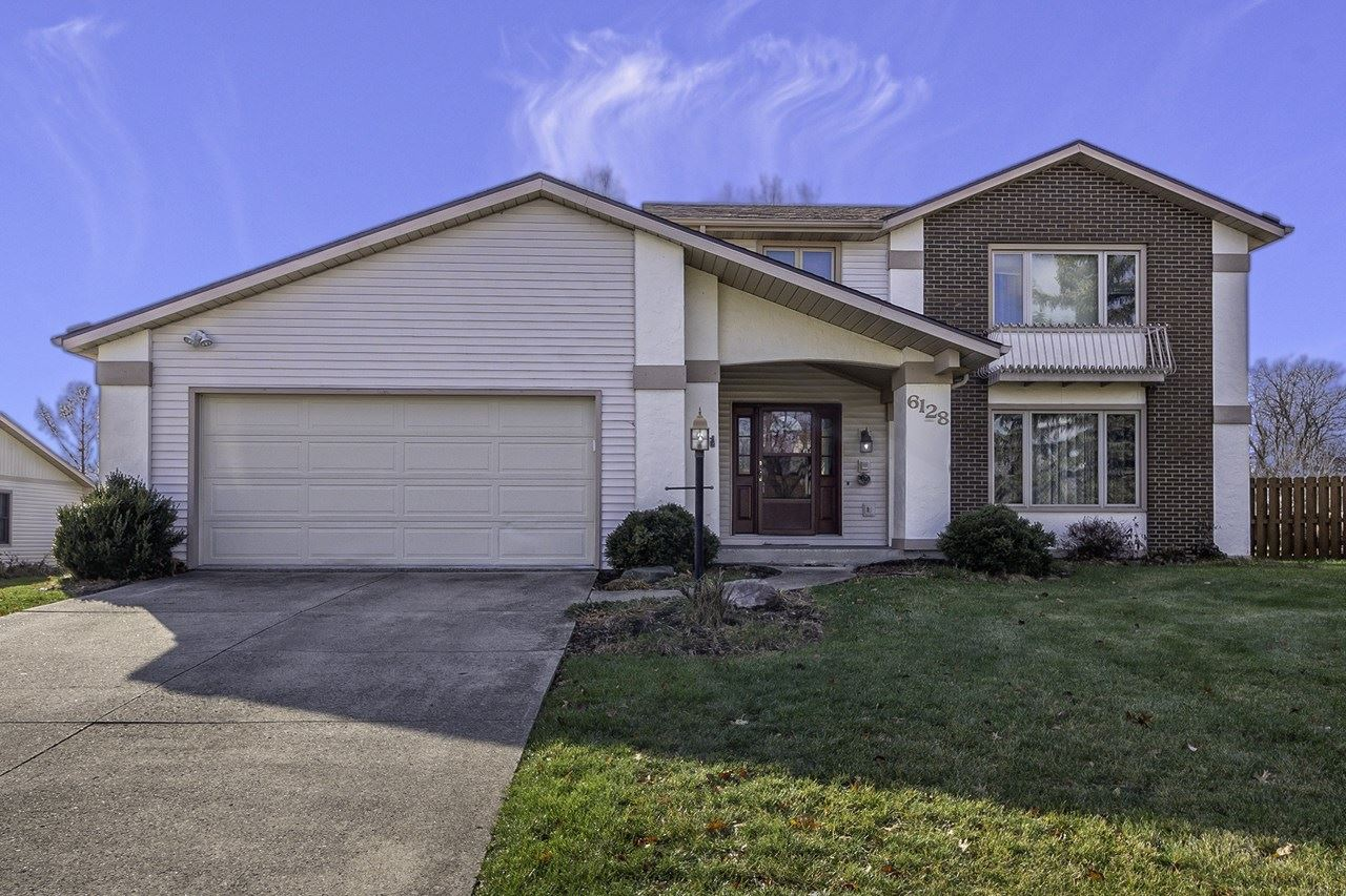 6128 Lombard Place, Fort Wayne, IN 46815 - #: 201951845