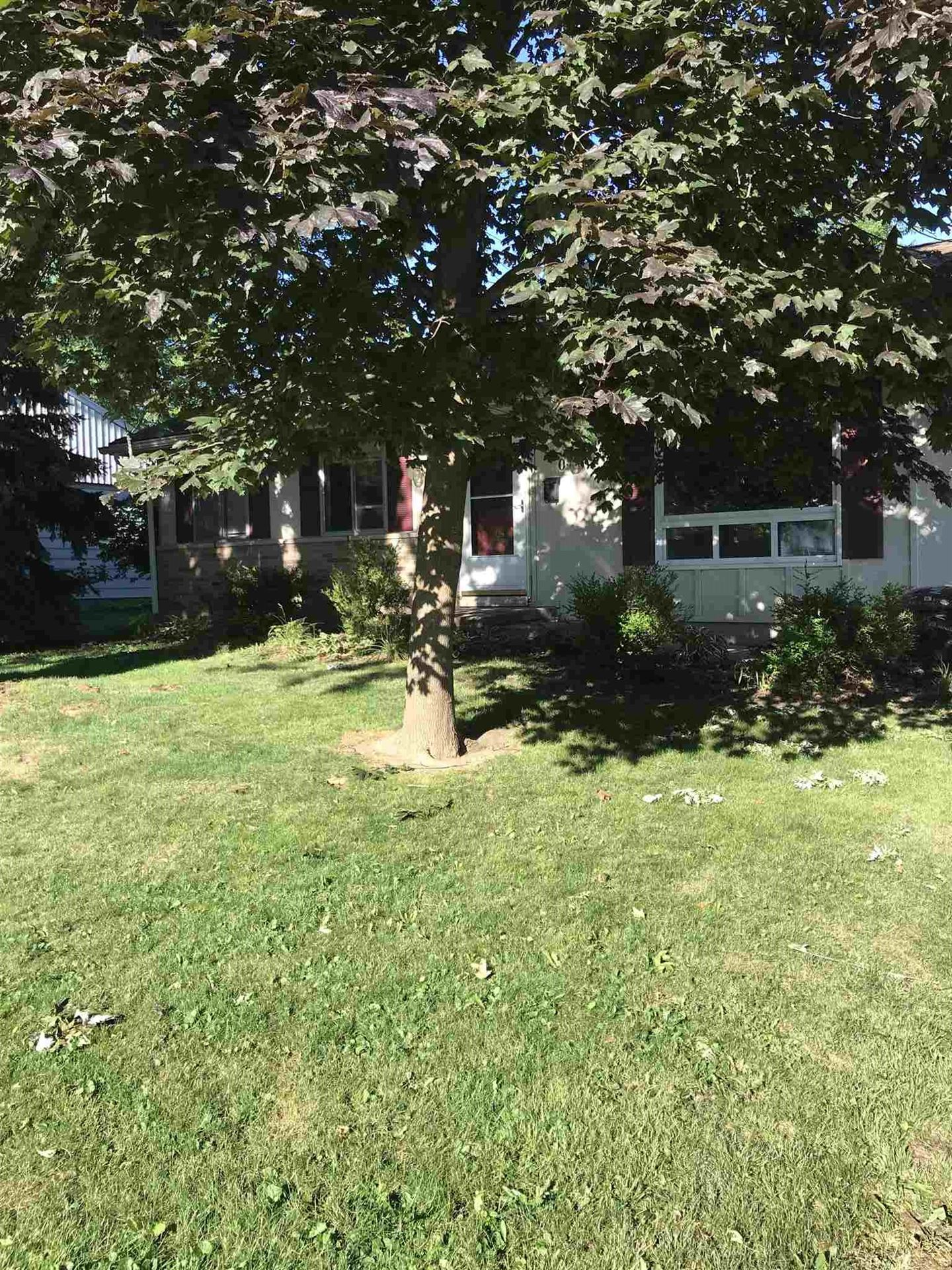 520 Meadow Lane, Bluffton, IN 46714 - #: 202027845