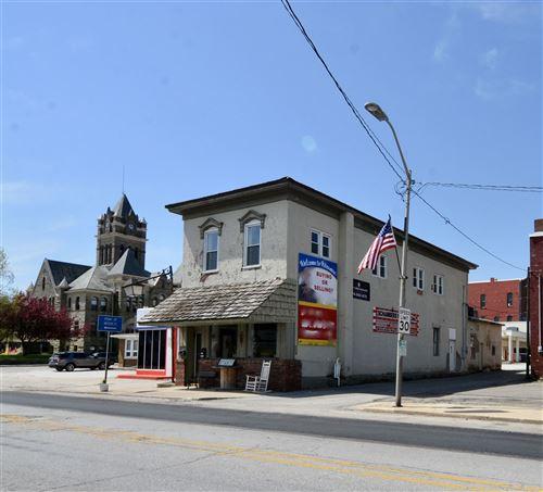 Photo of 111 S Monticello Street, Winamac, IN 46996 (MLS # 202035846)