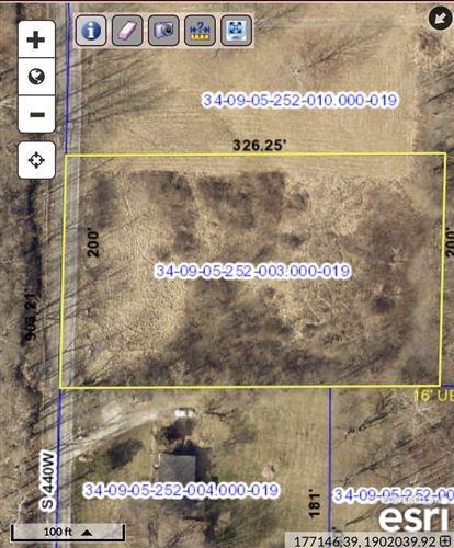 Photo of 40 S 435 W, Kokomo, IN 46902 (MLS # 202100847)