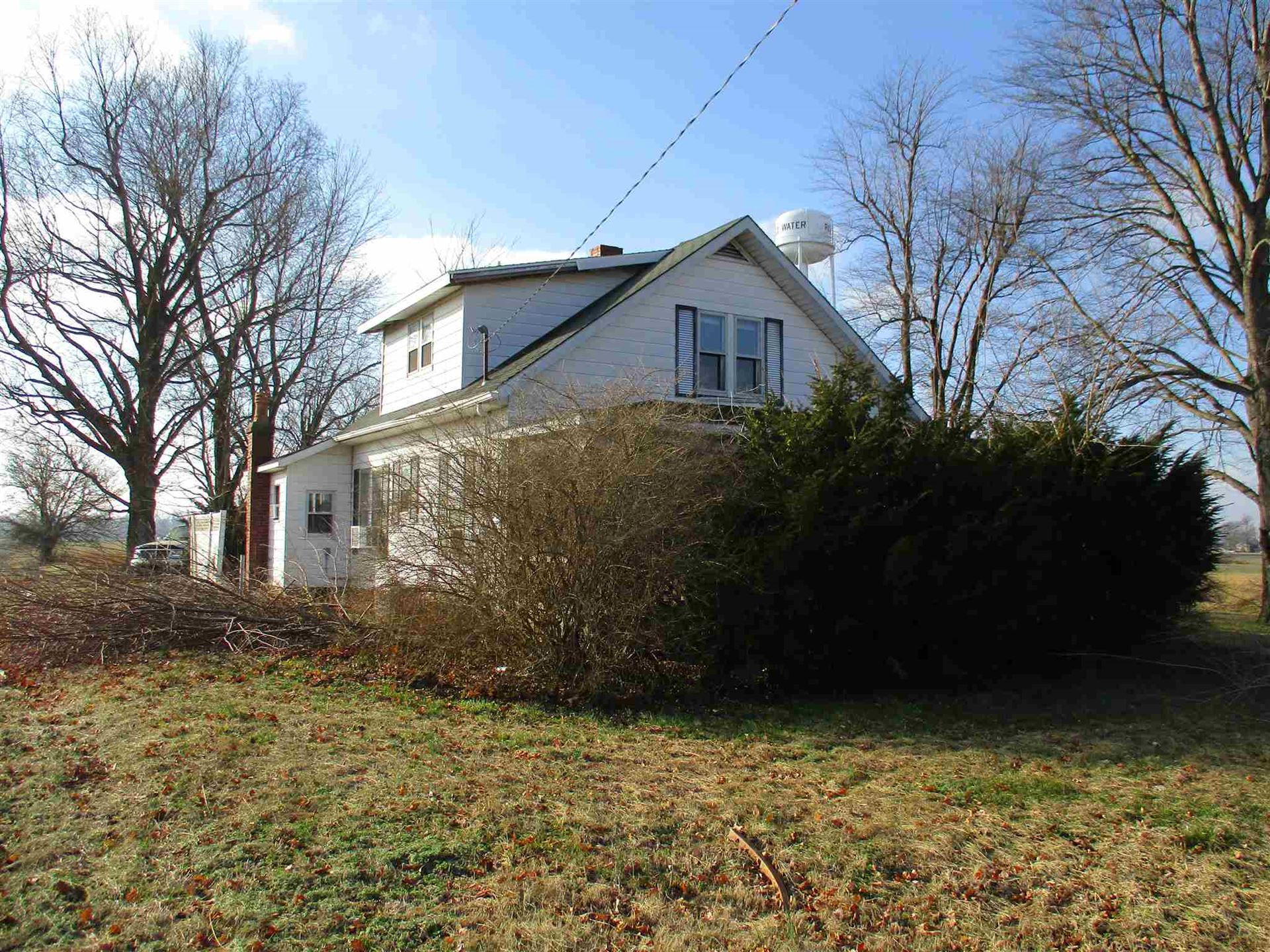6629 W State Road 66, Richland, IN 47634 - #: 202001850