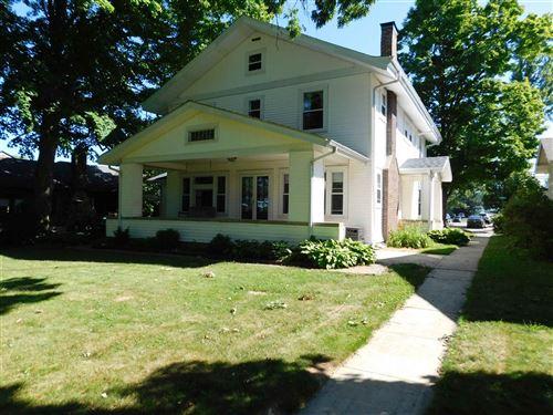 Photo of 106 Chestnut Street, Winona Lake, IN 46590 (MLS # 202026851)