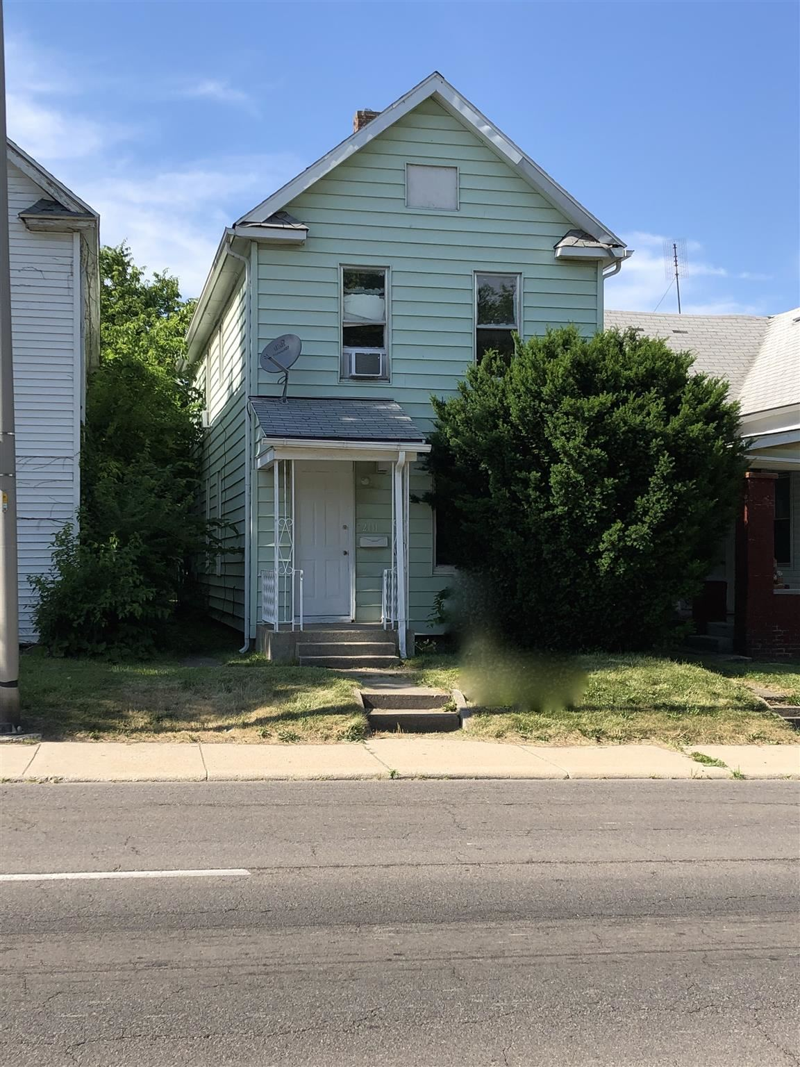 2111 Maumee Avenue, Fort Wayne, IN 46803 - #: 202022853