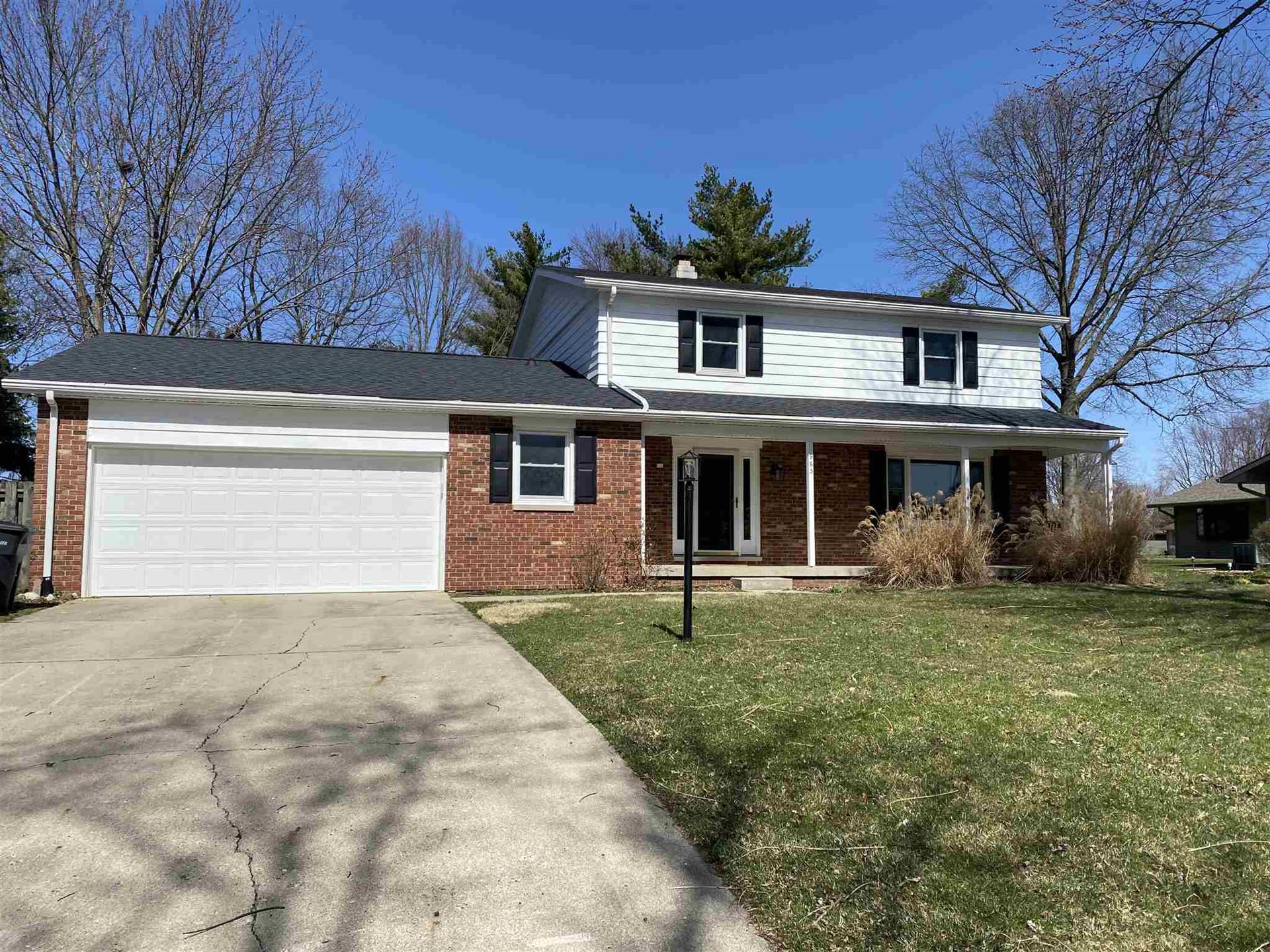 963 S Southernview Drive, Lafayette, IN 47909 - #: 202103853