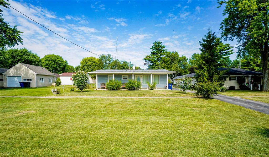 1311 N River Drive, Marion, IN 46952 - #: 201934854