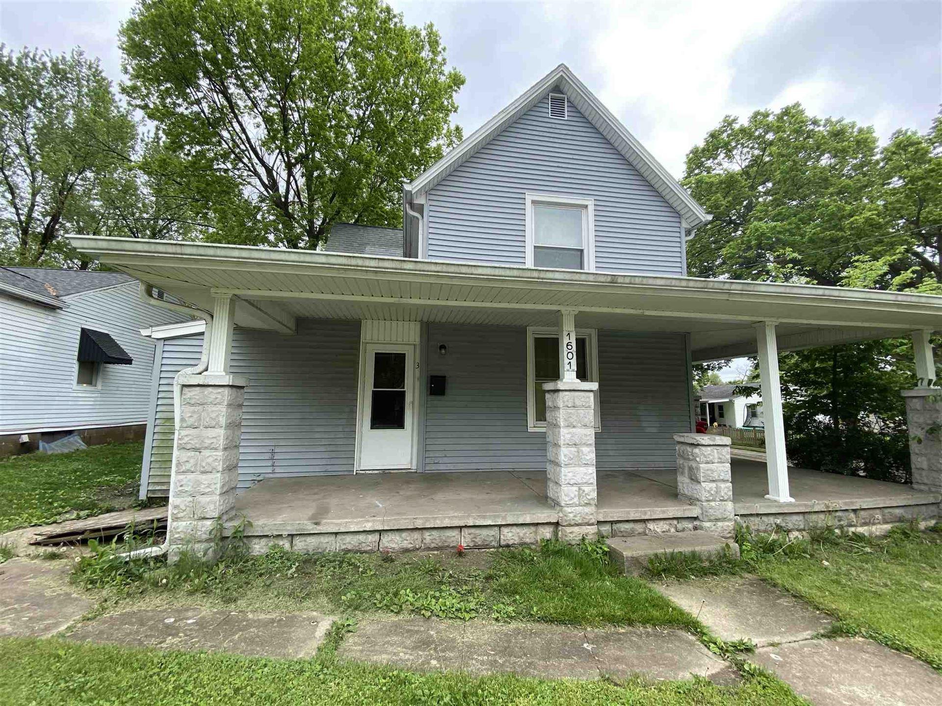 1601 Hart Street, Lafayette, IN 47904 - #: 202019854