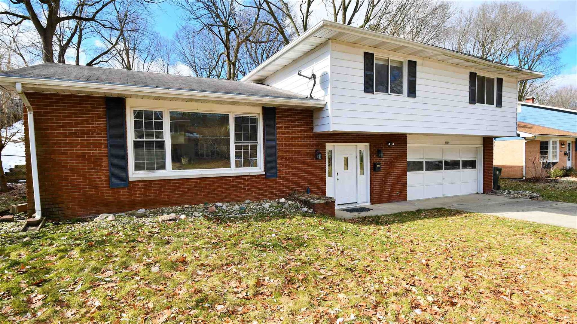 1160 Echo Drive, South Bend, IN 46614 - #: 201952856