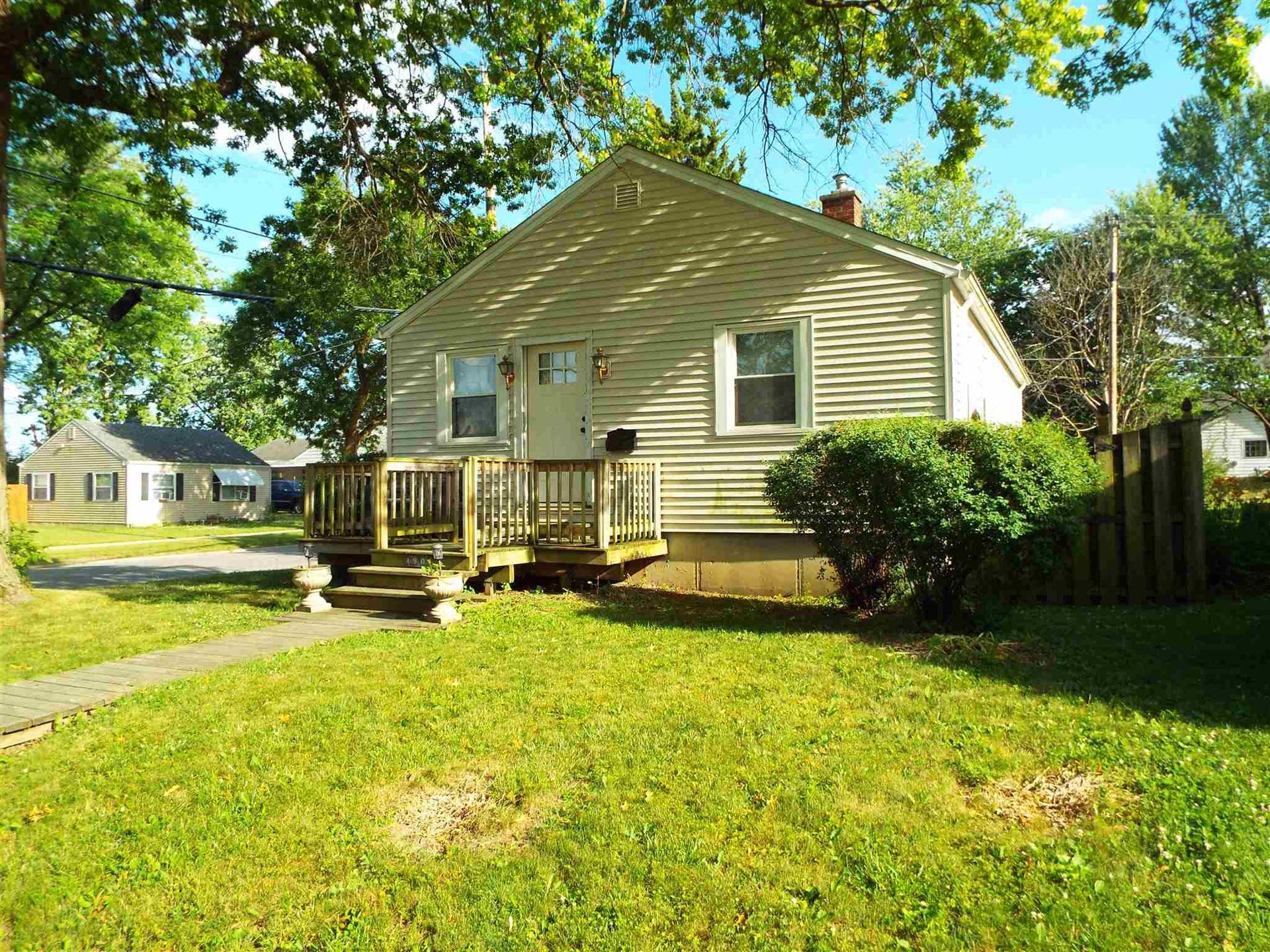 1901 Emerson Avenue, Fort Wayne, IN 46808 - #: 202030857
