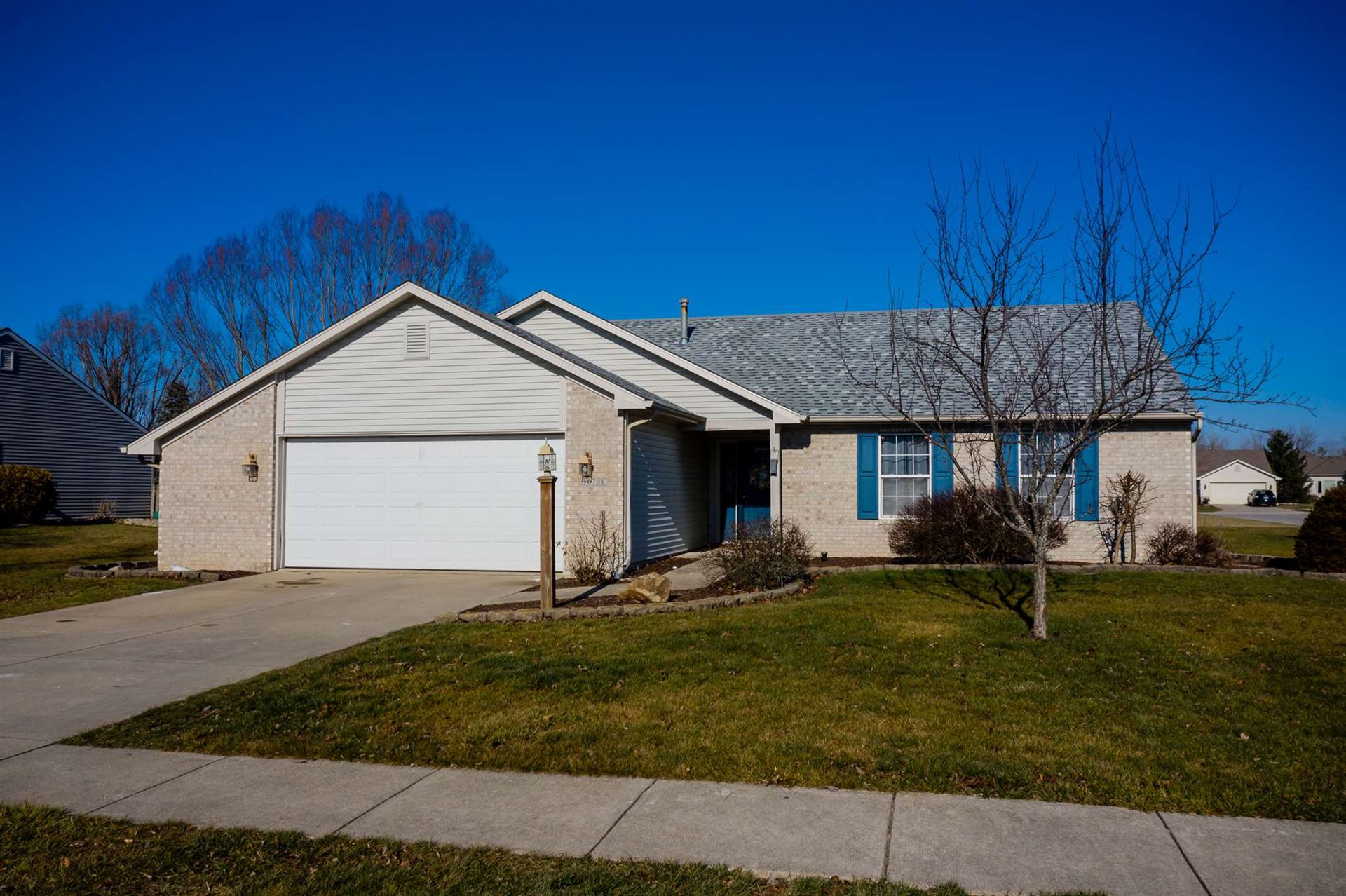 10708 Mohave Court, Fort Wayne, IN 46804 - #: 202100857