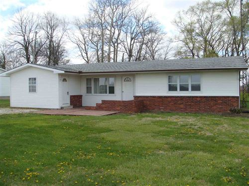 Photo of 12558 S SR19, Converse, IN 46919 (MLS # 202113859)
