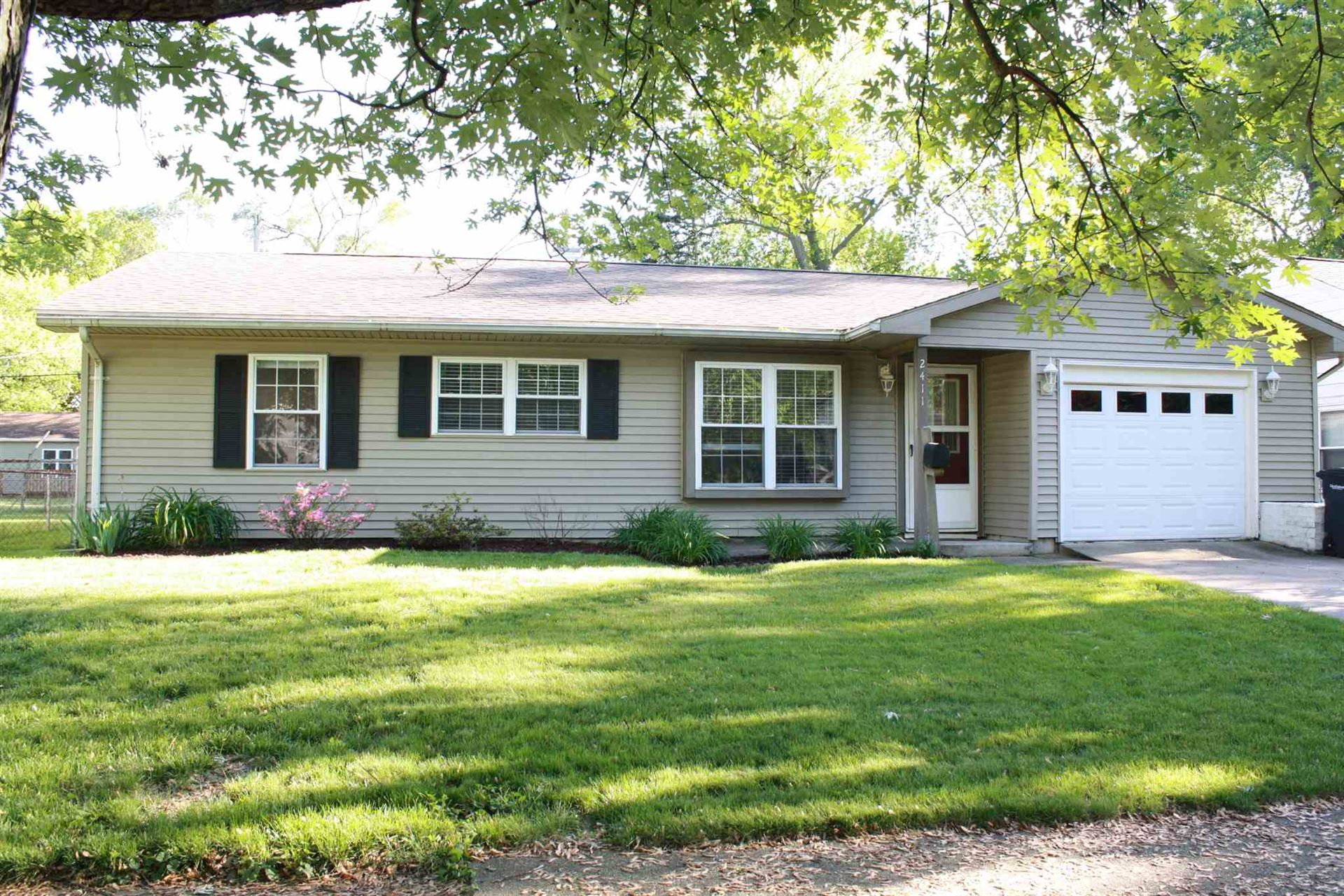 2411 Iroquois Trail, Lafayette, IN 47909 - #: 202019859