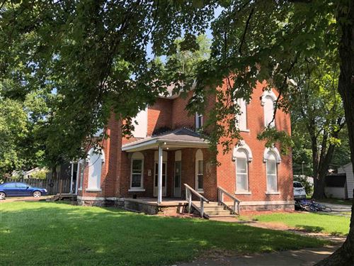Photo of 329 Pontiac Street, Rochester, IN 46975 (MLS # 202135860)