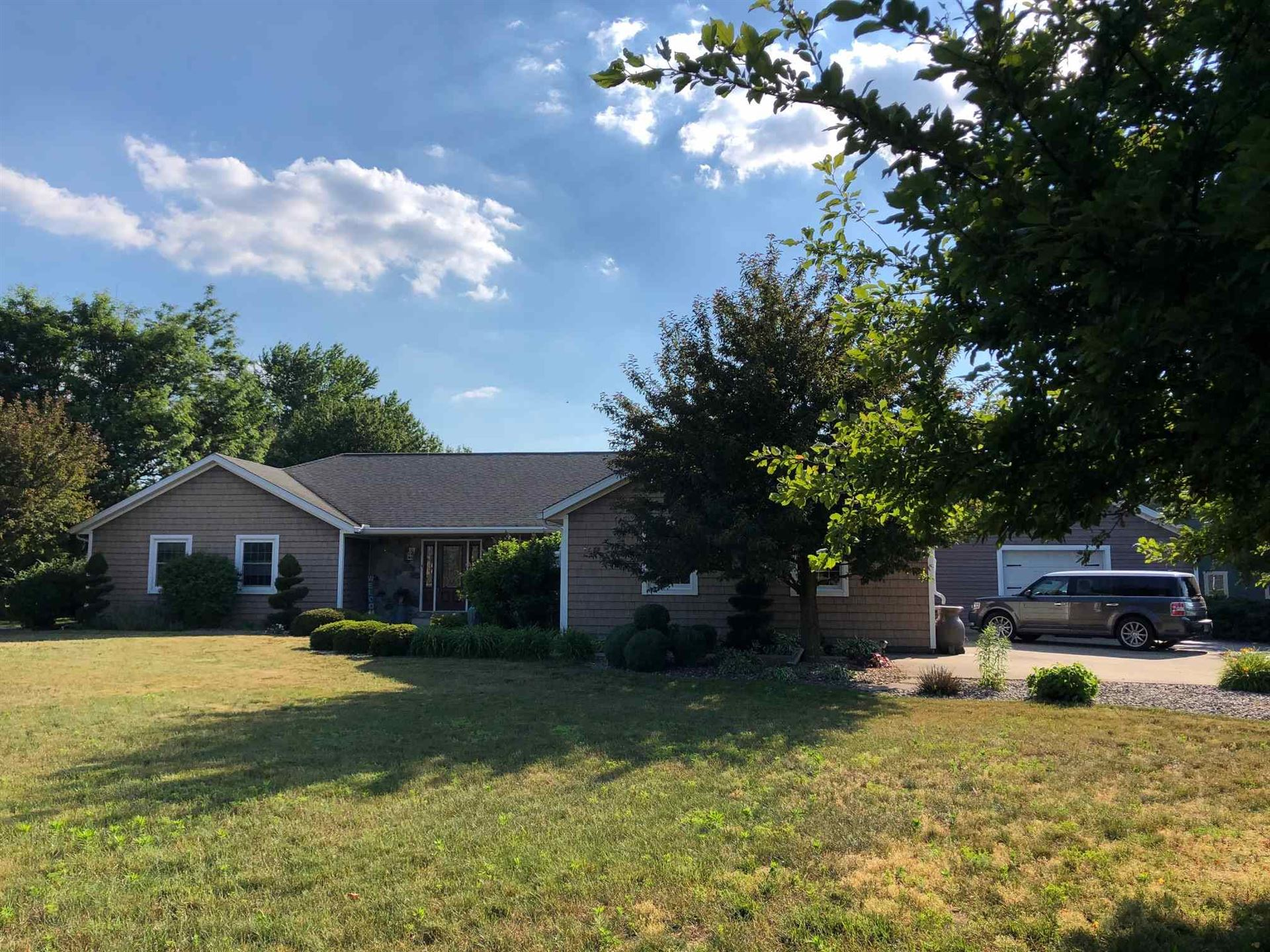 1500 Cardinal Circle, Rochester, IN 46975 - #: 202002861