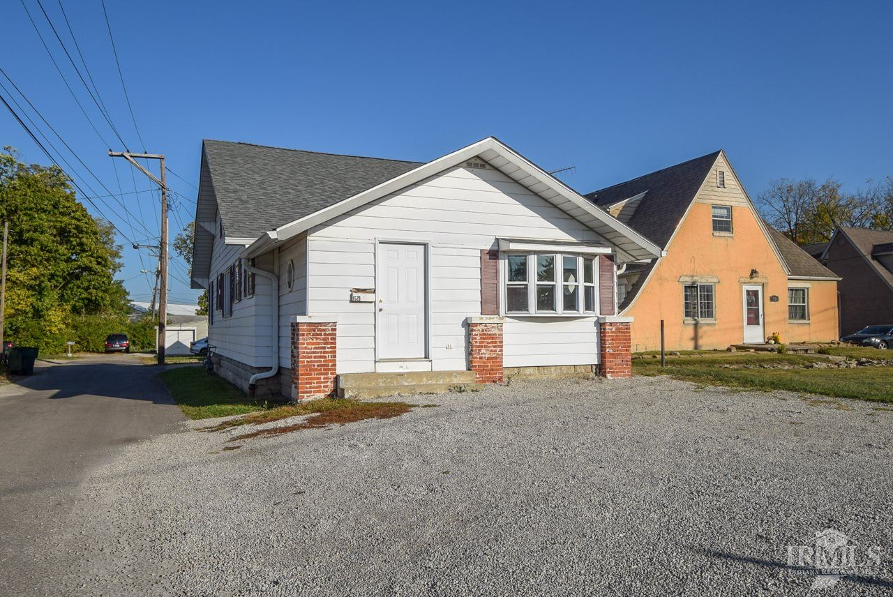 1520 N Wheeling Avenue, Muncie, IN 47303 - #: 202040861