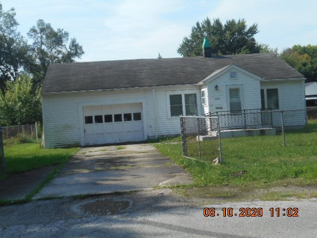 1503 W 10TH Street, Marion, IN 46953 - #: 202031862